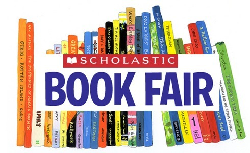 McCabe Book Fair- Last Call!
