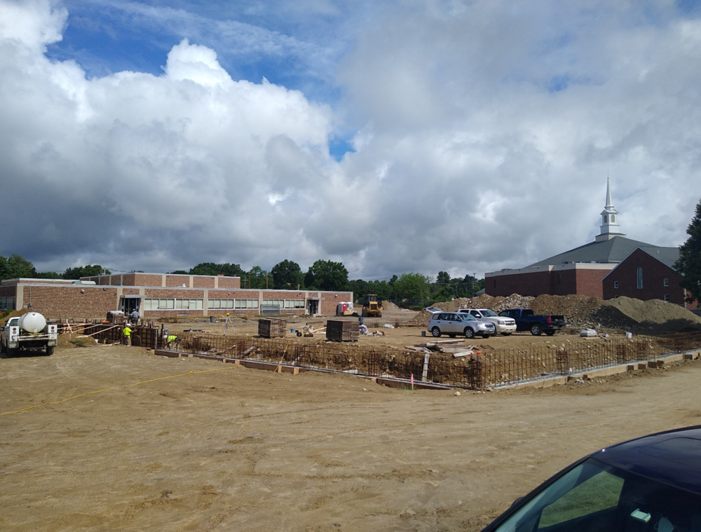 Construction Update, July 1, 2020
