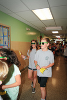 Fifth Grade Clap-Out