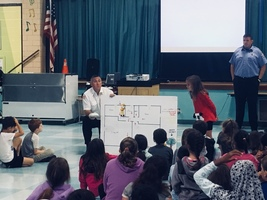 Fire Safety Assemblies