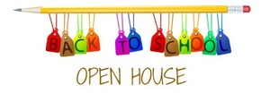 Open House, Outdoor Fun Festival, PAWS and more