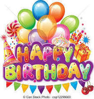 Happy Birthday from Smithfield's Police & Fire Departments!