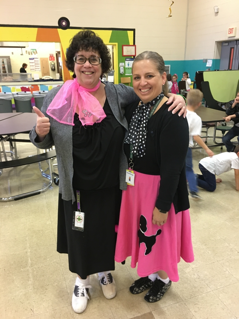 Fabulous First Grade Teachers