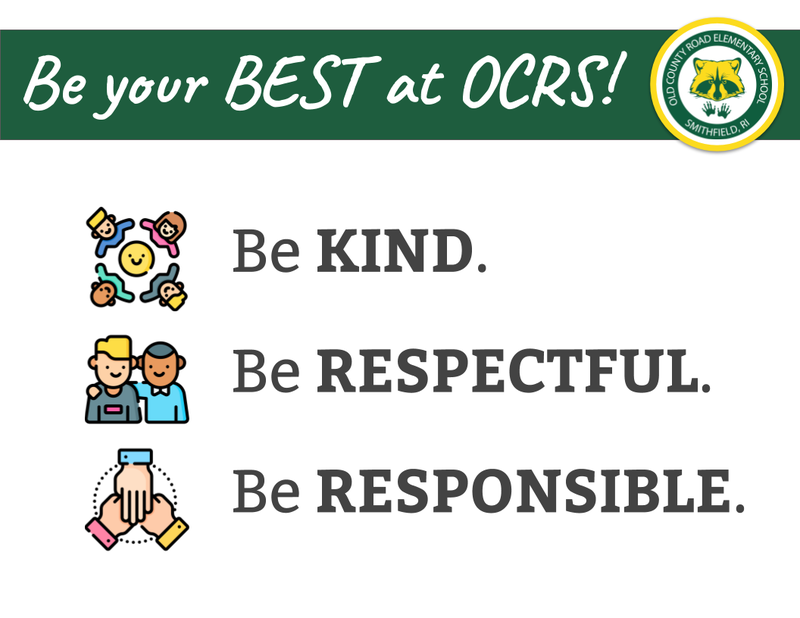 Be Your BEST at OCRS